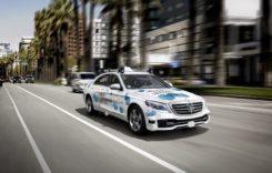 Bosch şi Daimler au ales oraşul-pilot pentru serviciul automat, la cerere, de comandă a autovehiculelor