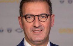 Christophe Dridi, noul director general al Automobile Dacia