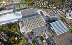 Subvenţii pentru uzina Renault din Slovenia