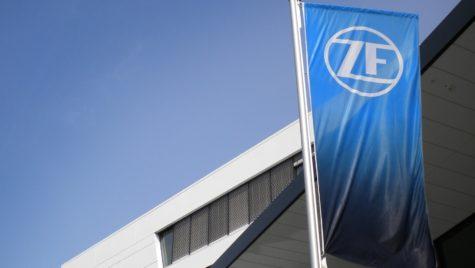 ZF achiziționează divizia auto a BeeSpeed