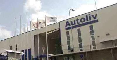 A început construcţia fabricii Autoliv de la Rovinari