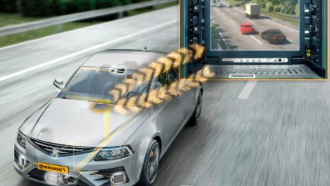Continental investeşte în dezvoltarea virtuală pentru conducerea automatizată