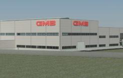 GMB România investeşte într-o nouă fabrică
