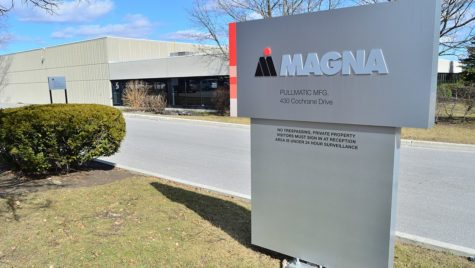 Tranzacţie între Magna Powertrain şi Ford