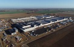 Mercedes va produce baterii electrice în Polonia