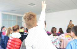 11 programe educaţionale la Schaeffler România