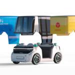 Space drive – o piatră de hotar tehnologică pentru condusul autonom