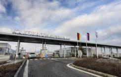 Restructurări la fabrica VW din Slovacia