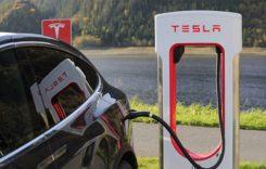 Elon Musk ridică prima fabrică Tesla în China