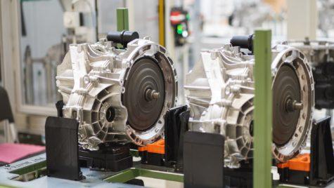 Daimler va produce, la Sebeş, cutii de viteze automate cu 8 trepte şi dublu ambreiaj
