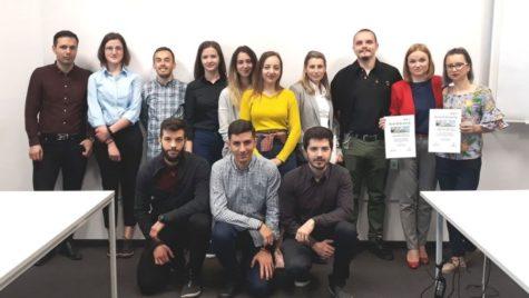 10 ani de Burse de Excelenţă acordate de Schaeffler România