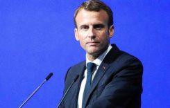 Planul Macron pentru producţia de baterii electrice