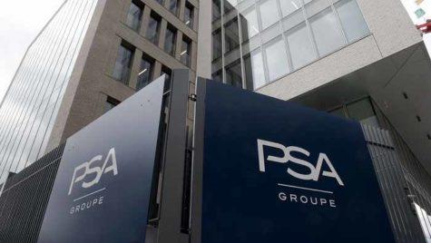 Grupul PSA îşi reduce dependenţa de Europa