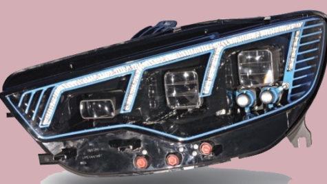 Varroc Elba Electronics, joint-venture pe piaţa sistemelor de iluminat auto