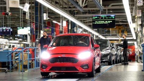 Ford a dat afară mii de oameni de la uzinele din Europa. Concedierile continuă!