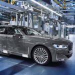 Noul BMW Seria 7 (2)