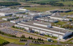 Daimler va produce în Franţa un model electric premium