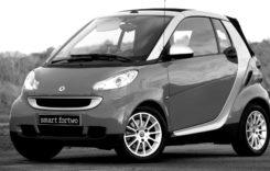 Daimler vinde 50% din Smart către Geely