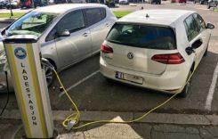 Volkswagen promite 22 de milioane de vehicule electrice