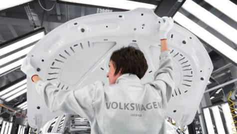 VW investeşte 630 mil. dolari pentru extinderea producţiei în Rusia
