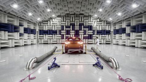 Producătorul auto care îi sperie pe granzii Europei