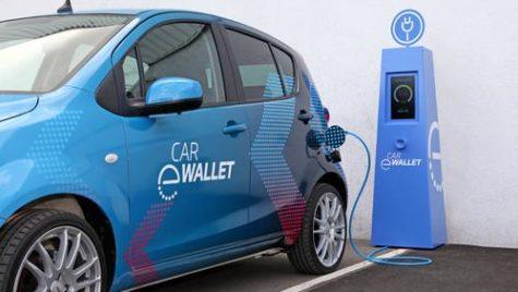 Cum va revoluţiona tehnologia blockchain industria auto