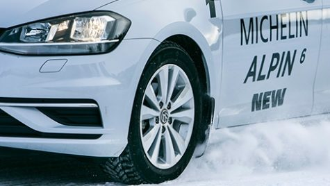 Invesţiile Michelin în România însumează 600 mil. euro