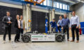 Schaeffler revoluţionează sistemele de direcţie în mobilitatea electrică