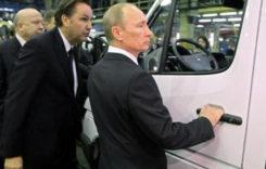 Ce a promis Vladimir Putin grupului Volkswagen