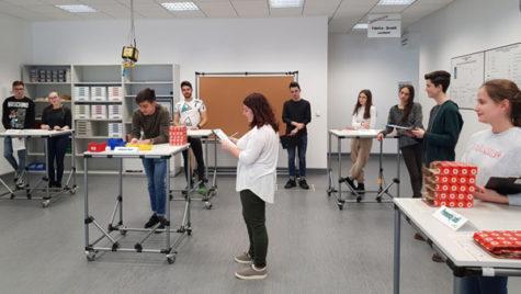 Schaeffler România deschide noi orizonturi pentru tânăra generaţie