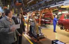 AvtoVAZ opreşte exporturile Lada către Europa