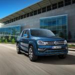 Volkswagen va produce modelul Amarok în Uzbekistan