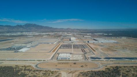 Cum va arăta uzina inteligentă BMW din Mexic
