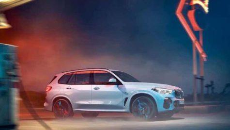 BMW îşi construieşte o uzină în regiunea portului Kalinigrad din Rusia