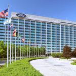 Ford Craiova întrerupe producția pentru o zi în secţia de motoare