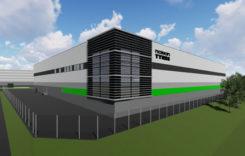 Cea mai mare investiţie din istoria Nokian Tyres prinde contur