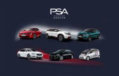 PSA a investit 555 milioane euro în noua fabrică din Maroc