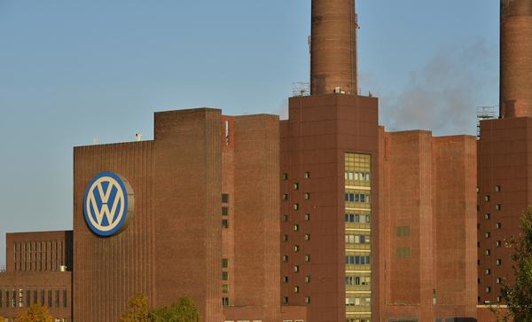 noua fabrică volkswagen