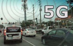 Autovehicule conectate. UE preferă standardul 5G, în detrimentul WI-FI