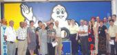 Fondată în 1939, uzina Michelin Victoria aniversează 80 de ani