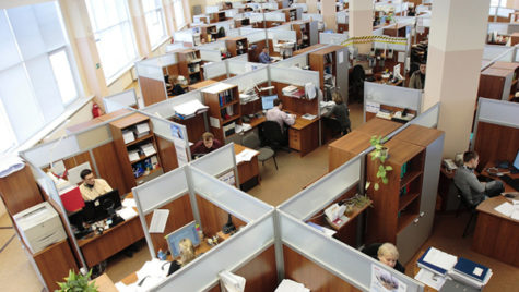 Sectorul automotive, cel mai important angajator din România