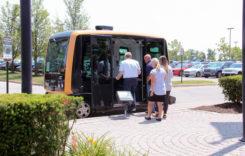 Tehnologii Continental pentru producţia de robo-taxiuri