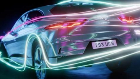 Jaguar Land Rover va investi 1 mld. £ în producţia de maşini electrice