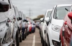 Acord între constructorii auto din Marea Britanie şi China