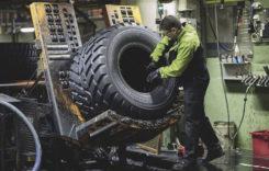 Nokian Heavy Tyres achiziționează compania finlandeză Levypyörä Oy