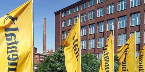 Continental se pregăteşte pentru schimbările din industrie