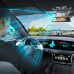 Totul la vedere: Tehnologie Continental pentru conducerea automatizată