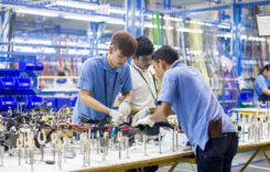 Draxlmaier inaugurează a treia fabrică din Republica Moldova
