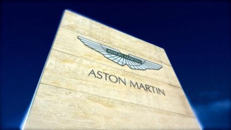 Cum strânge Aston Martin fonduri pentru lansarea SUV-ului DBX