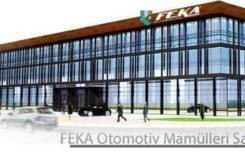 Feka Automotive va construi o fabrică de componente auto în Serbia